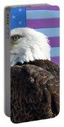 American Bald Eagle 2 Portable Battery Charger