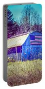 American Barn Portable Battery Charger