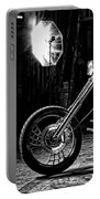 American Chopper Portable Battery Charger