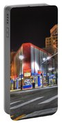 American Coney Island Detroit Mi Portable Battery Charger