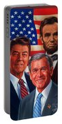 American Courage Portable Battery Charger
