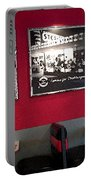 American Diner Portable Battery Charger