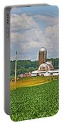 American Farmland 3 Portable Battery Charger