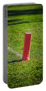 American Football Field Marker Portable Battery Charger
