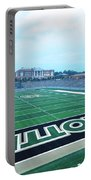 American Football Stadium Portable Battery Charger