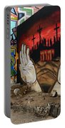 American Graffiti New Mexico 2 Portable Battery Charger