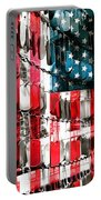 American Heroes Portable Battery Charger