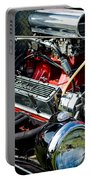 American Hotrod Portable Battery Charger