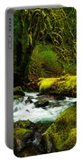 American Jungle Portable Battery Charger