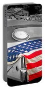 American Made Portable Battery Charger