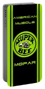 American Muscle - Mopar Portable Battery Charger