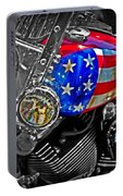 American Ride Portable Battery Charger