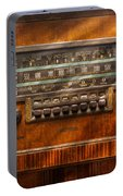 Americana - Radio - Remember What Radio Was Like Portable Battery Charger