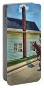 Amish Country Ride Portable Battery Charger