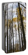 Amongst The Trees Portable Battery Charger