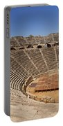 Amphitheatre In Side Turkey Portable Battery Charger