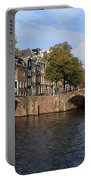 Amsterdam Stone Arch Bridge Portable Battery Charger