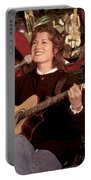 Amy Grant Portable Battery Charger