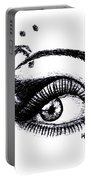 An Eye For Art Portable Battery Charger