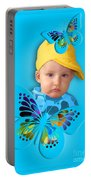 An Image Of A Photograph Of Your Child. - 06 Portable Battery Charger