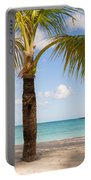 An Island View Portable Battery Charger