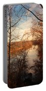 Anacostia River 6457 Portable Battery Charger