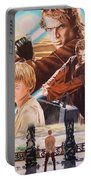 Anakin Skywaler Tatooine Portable Battery Charger