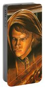 Anakin Turns To The Dark Side Portable Battery Charger