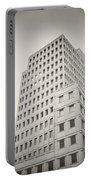 Analog Photography - Berlin Beisheim Center Portable Battery Charger