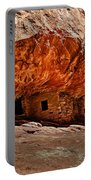 Anasazi Cliff Ruins Portable Battery Charger