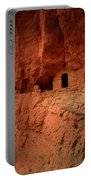 Anasazi Granaries Portable Battery Charger