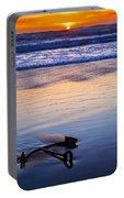 Anchor Ocean Beach Portable Battery Charger
