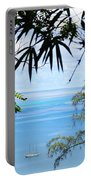 Anchorage In Paradise Portable Battery Charger