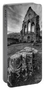 Ancient Abbey Portable Battery Charger