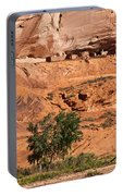 Ancient Anasazi Pueblo Canyon Dechelly Portable Battery Charger