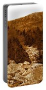 Ancient Brook - Sepia Tones Portable Battery Charger