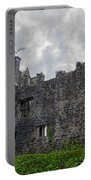 Ancient Donegal Castle Portable Battery Charger