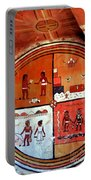Ancient Drawings Portable Battery Charger