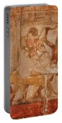 Ancient Egyptian Art Portable Battery Charger