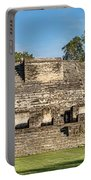 Ancient Mayan Ruins, Altun Ha, Belize Portable Battery Charger