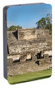 Ancient Mayan Ruins, Altun Ha, Belize Portable Battery Charger