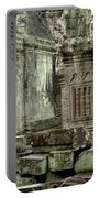 Ancient Ruins Cambodia Portable Battery Charger