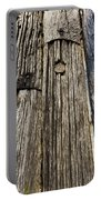 Ancient Timber Portable Battery Charger