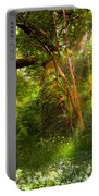 Ancient Tree Portable Battery Charger