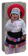 Andean Chiquita Portable Battery Charger