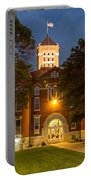 Anderson County Courthouse Portable Battery Charger