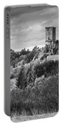 Andrade's Castle Galicia Spain Portable Battery Charger