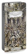 Andreas Vesalius Teaching Portable Battery Charger
