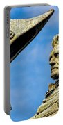 Andrew Jackson  Portable Battery Charger