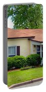 Andy Griffith Homeplace Portable Battery Charger